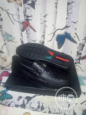Louis Vuitton Loafers Shoes Original | Shoes for sale in Lagos State, Surulere