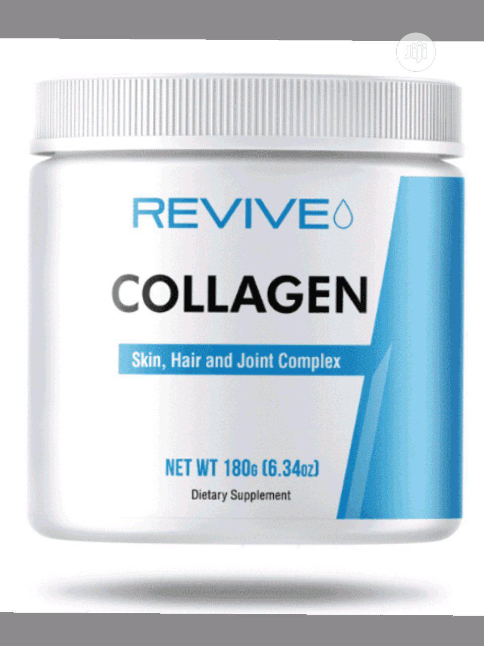 Best Collagen, Complete Active Ingredient