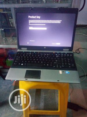 Laptop HP ProBook 6540B 4GB Intel Core I5 HDD 320GB | Laptops & Computers for sale in Imo State, Owerri