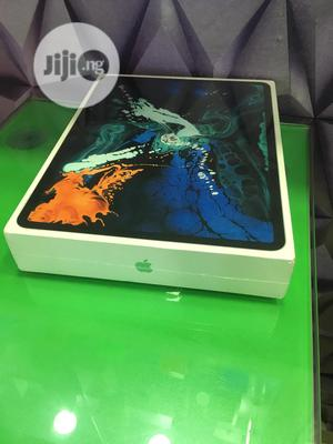 New Apple iPad Pro 12.9 64 GB White   Tablets for sale in Lagos State, Ikeja