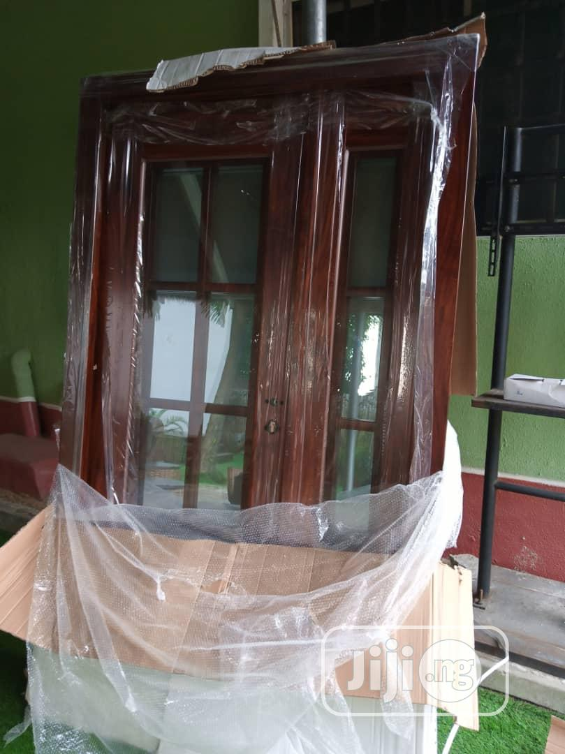 4ft Turkey French Doors Available