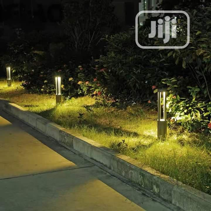 LED Gardening Light For Ur Classical Homes