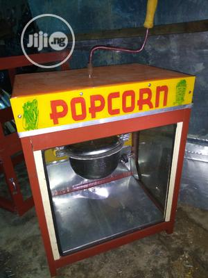 Gas Popcorn Machine in Showglass 4 | Restaurant & Catering Equipment for sale in Abia State, Aba South