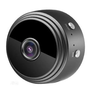 A9 Wifi 1080P Full HD Night Vision Wireless IP Camera | Security & Surveillance for sale in Abuja (FCT) State, Gwarinpa