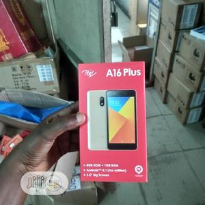 New Itel A16 Plus 8 GB | Mobile Phones for sale in Lagos State, Ikeja