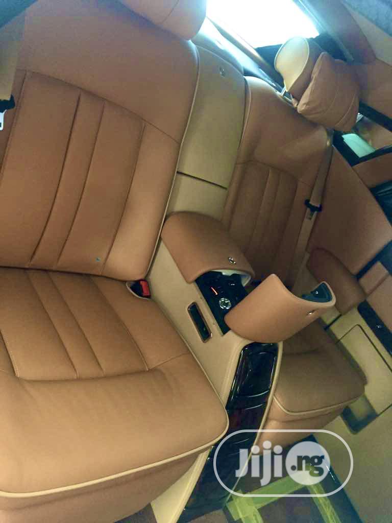 New Rolls-Royce Phantom 2017 Black | Cars for sale in Lekki, Lagos State, Nigeria