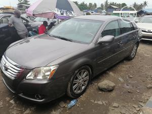 Toyota Avalon 2006 Limited Gray   Cars for sale in Lagos State, Apapa
