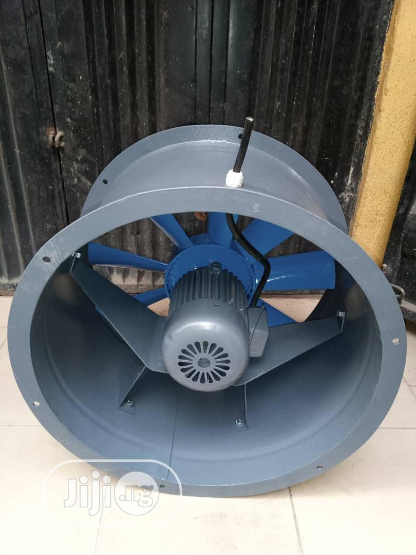 New Woods Extractor Fan | Manufacturing Equipment for sale in Ibadan, Oyo State, Nigeria