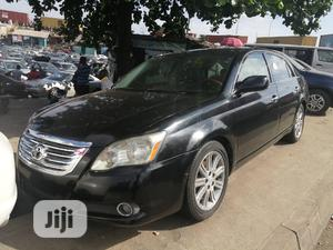 Toyota Avalon 2005 Black   Cars for sale in Lagos State, Apapa
