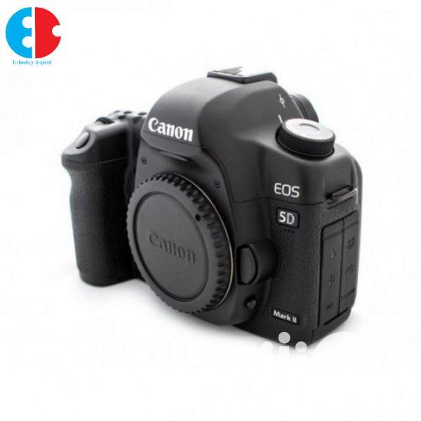 CANON EOS 5D Markiii 22.3mp DSLR Camera (Body Only)