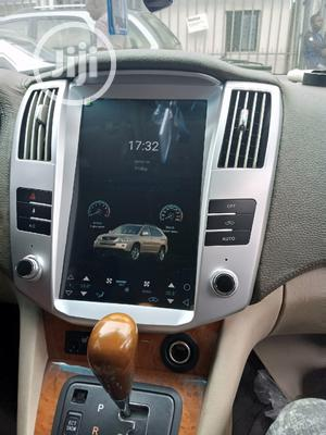 RX 330 Lexus Android Screen | Vehicle Parts & Accessories for sale in Lagos State, Mushin