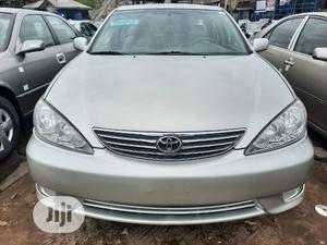Toyota Camry 2006 Silver | Cars for sale in Lagos State, Apapa