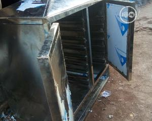 250pieces ×1kg Stainless Fish Smoking Kiln   Farm Machinery & Equipment for sale in Rivers State, Port-Harcourt