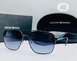 Emporio Armani Sunglass for Men's | Clothing Accessories for sale in Lagos State, Lagos Island (Eko)