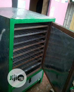 100pieces ×1 Kg New Fish Smoking Kiln | Farm Machinery & Equipment for sale in Lagos State, Kosofe