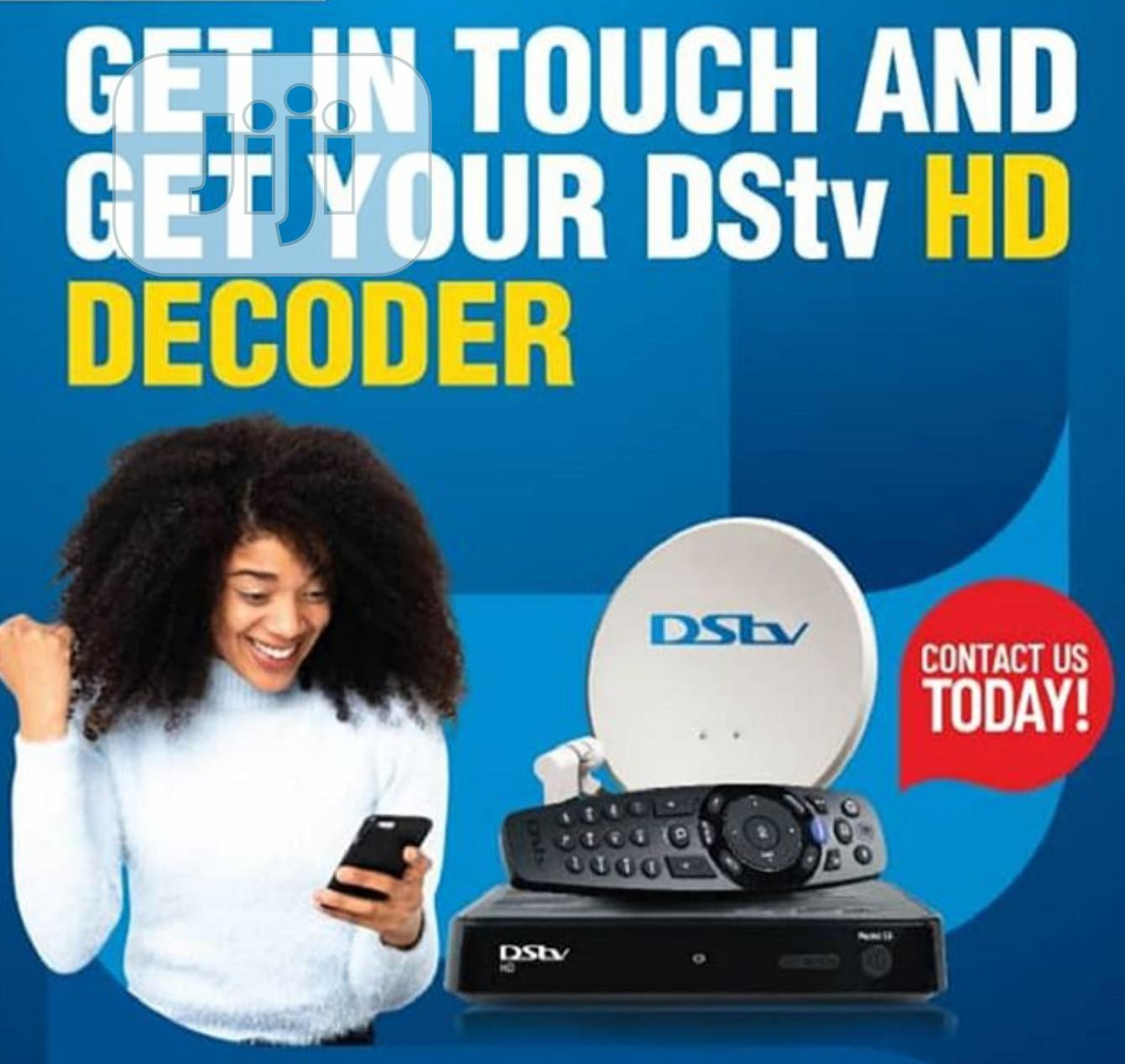 DSTV Installer In Egbeda, Iyana Ipaja | Building & Trades Services for sale in Alimosho, Lagos State, Nigeria
