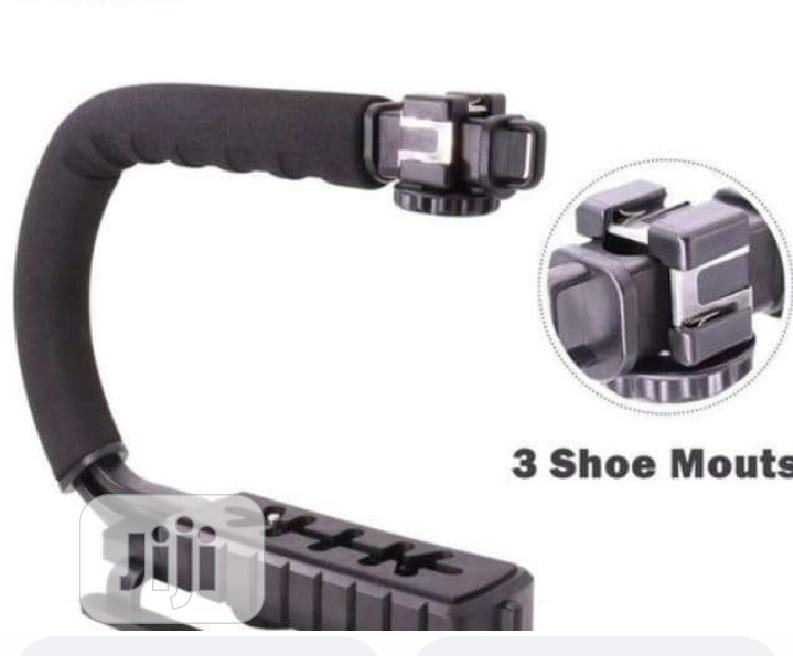 U Grip Phone Video Coverage | Accessories for Mobile Phones & Tablets for sale in Lagos Island (Eko), Lagos State, Nigeria