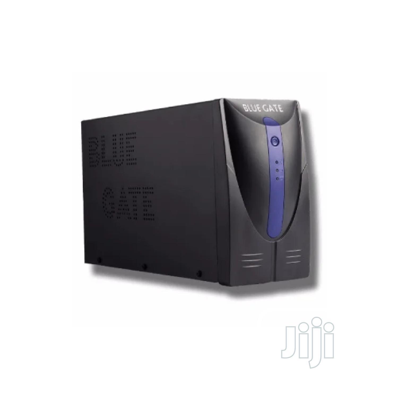 Bluegate 2500va (2.5kva) UPS