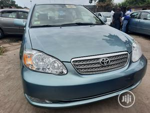 Toyota Corolla 2007 LE Green   Cars for sale in Lagos State, Apapa