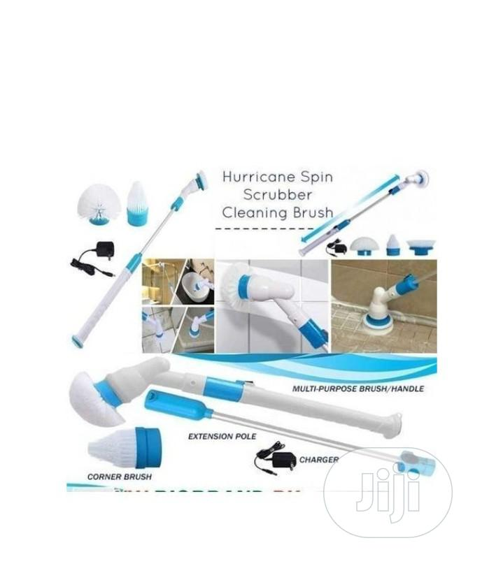 Rechargeable Spin Scrubber   Home Accessories for sale in Lagos Island (Eko), Lagos State, Nigeria