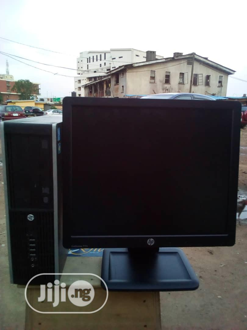 Laptop Dell 2GB Intel Core 2 Duo HDD 320GB | Laptops & Computers for sale in Ikeja, Lagos State, Nigeria