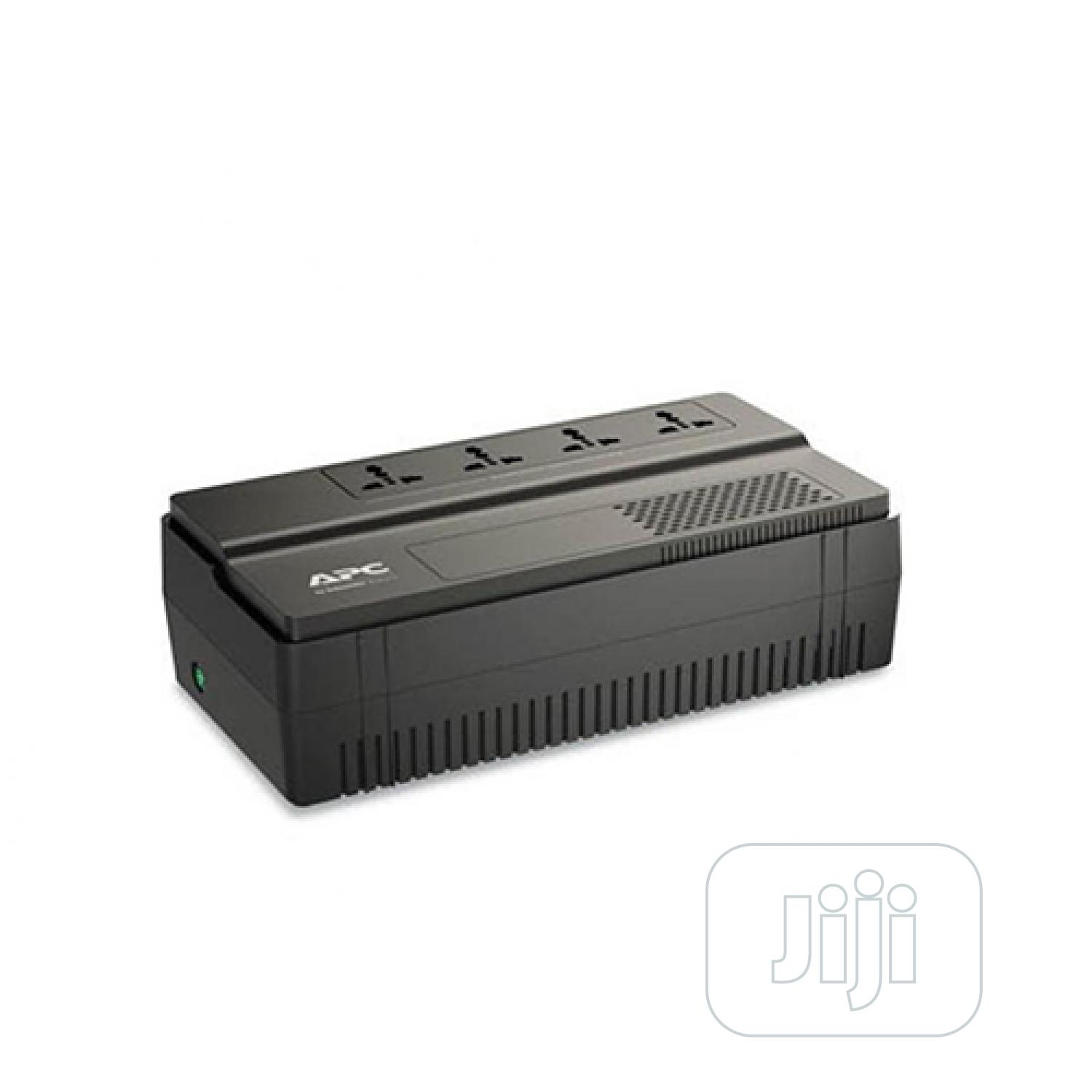 APC UPS 650va Avr Universal Outlet 230V | Computer Hardware for sale in Ikeja, Lagos State, Nigeria
