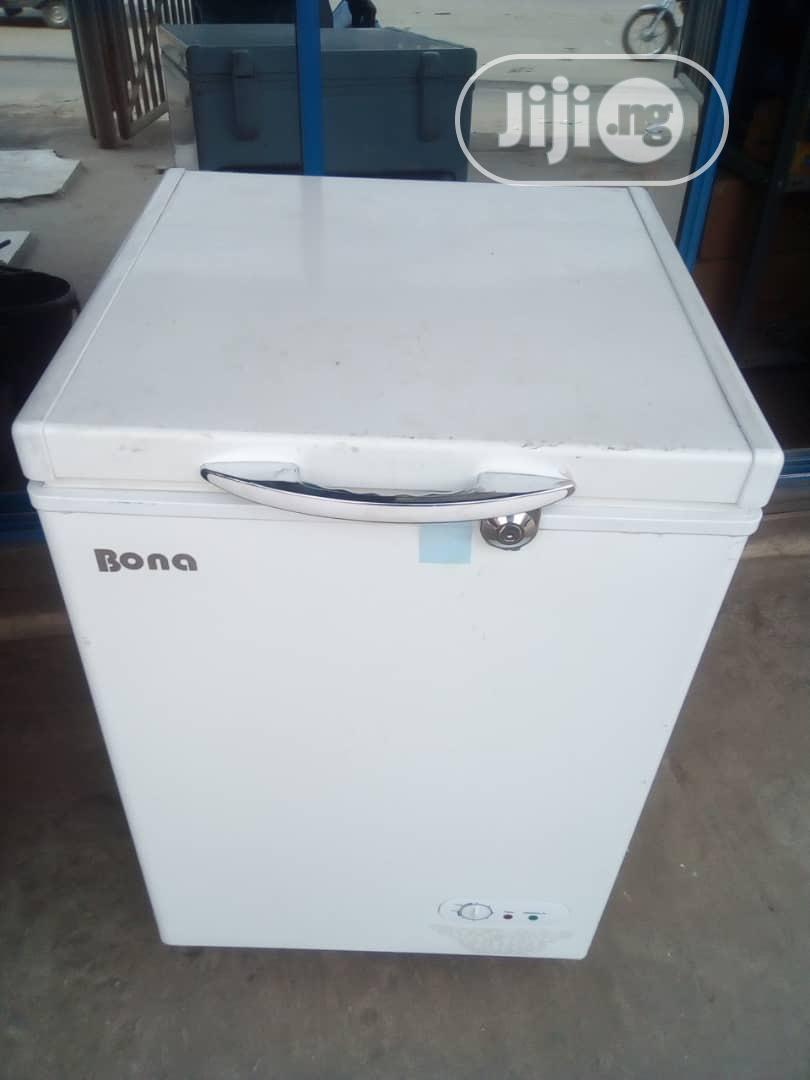 118liters Solar Freezer Available In Stock