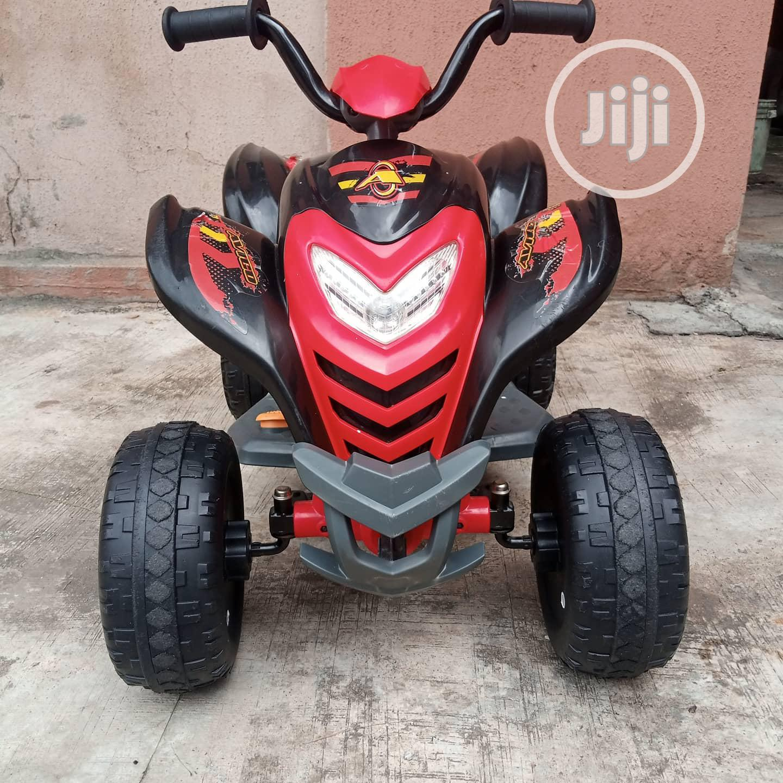 Tokunbo Uk Used Monster Power Bike   Toys for sale in Ikeja, Lagos State, Nigeria