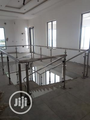 42sqm Office Space at Ikota Gate   Commercial Property For Rent for sale in Lagos State, Lekki