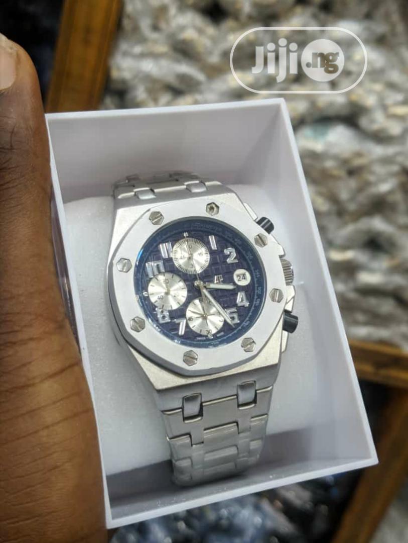 Brand New AUDEMARS Piguet Ap Watch For Sale   Watches for sale in Lagos Island (Eko), Lagos State, Nigeria