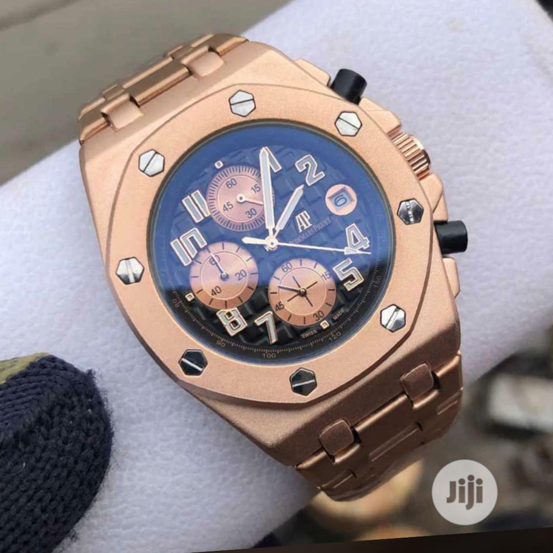 Brand New AUDEMARS Piguet Ap Watch For Sale
