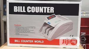 Bill Counting Machine   Store Equipment for sale in Lagos State, Lagos Island (Eko)