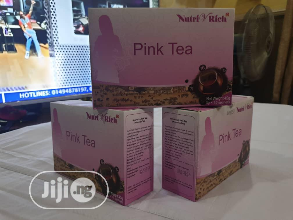 Archive: Slimming Tea For Weight Loss