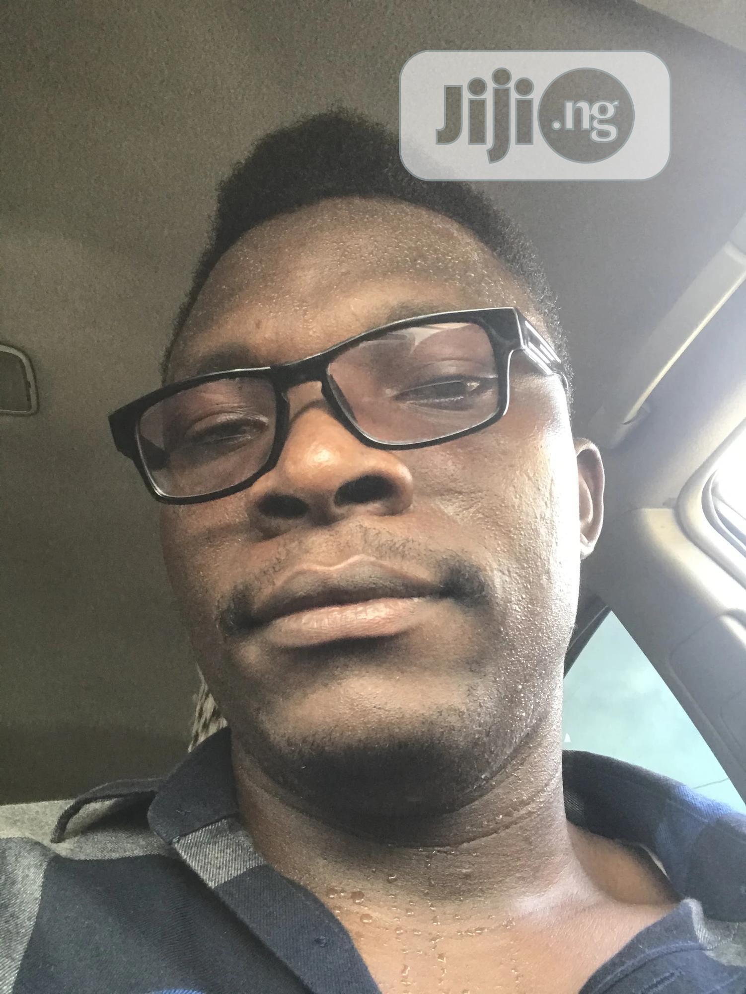 Driver CV | Driver CVs for sale in Ajah, Lagos State, Nigeria