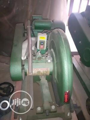 Cut Off Saw | Manufacturing Equipment for sale in Lagos State, Ojo
