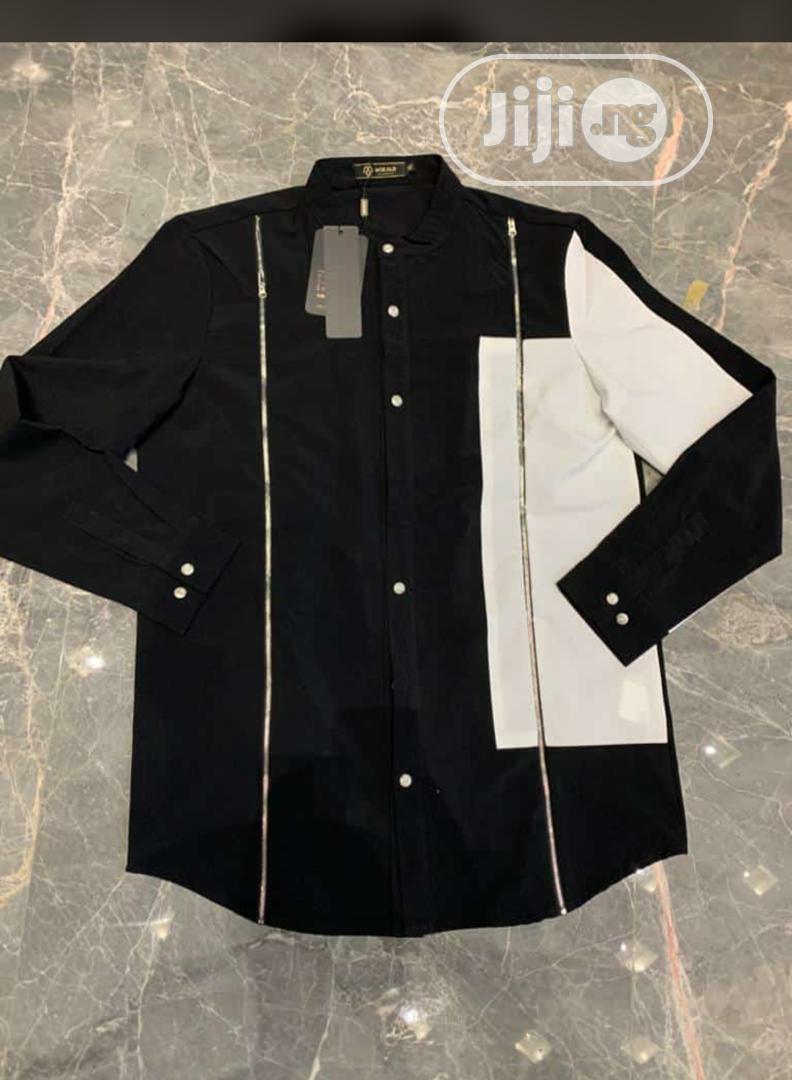 Men Casual Shirt | Clothing for sale in Lagos Island (Eko), Lagos State, Nigeria