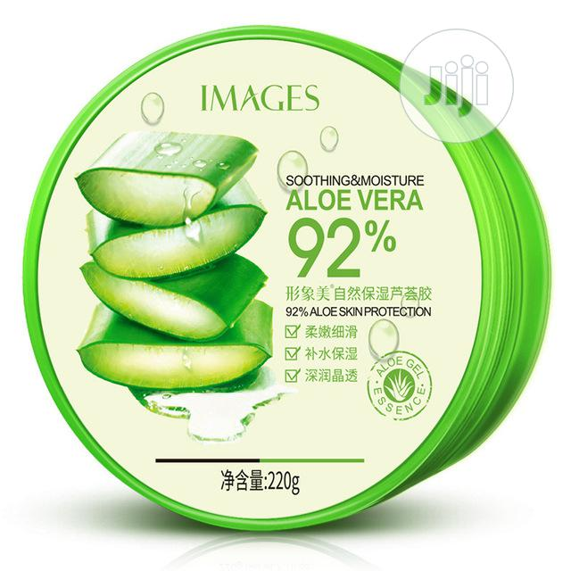 Aloe Vera Gel | Skin Care for sale in Agege, Lagos State, Nigeria