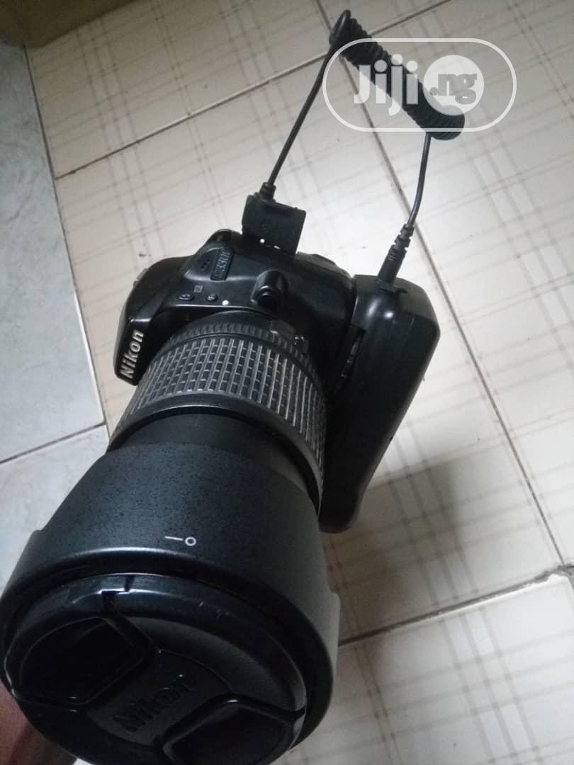 Archive: Nikon D3300