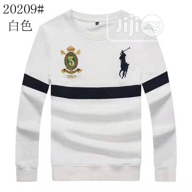 Polo Ralph Top | Clothing for sale in Lagos Island (Eko), Lagos State, Nigeria