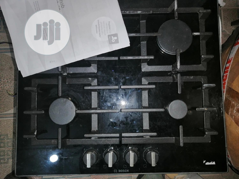 Bosch 60cm Glass Hob | Kitchen Appliances for sale in Lekki, Lagos State, Nigeria