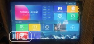 43 Inch Brand New Smart LG Full HD LED Television | TV & DVD Equipment for sale in Rivers State, Port-Harcourt