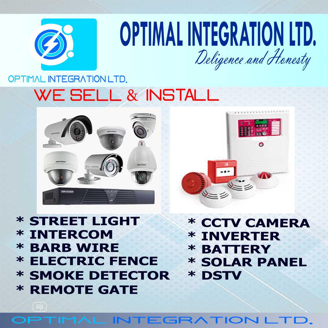 Sales And Installations