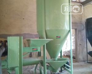 Chicken Feed Mill Machine Made In Nigeria By Dekoraj Farms | Farm Machinery & Equipment for sale in Lagos State, Ikorodu