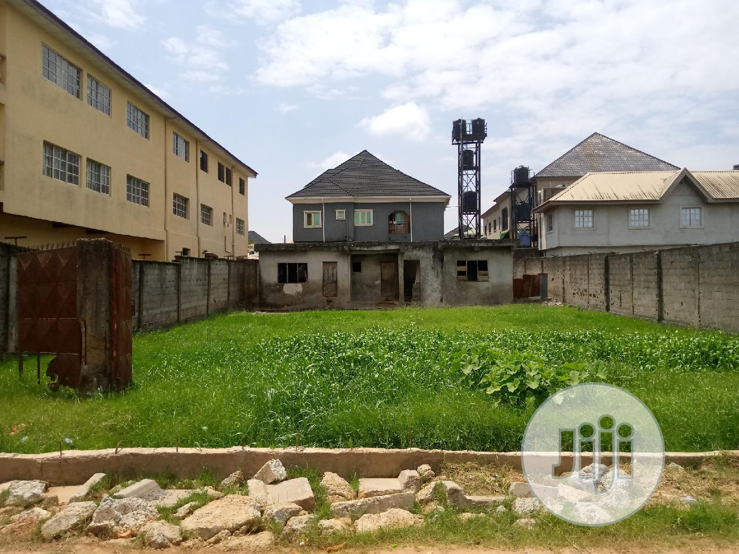 Full Plot of Land for Sale | Land & Plots For Sale for sale in Isolo, Lagos State, Nigeria