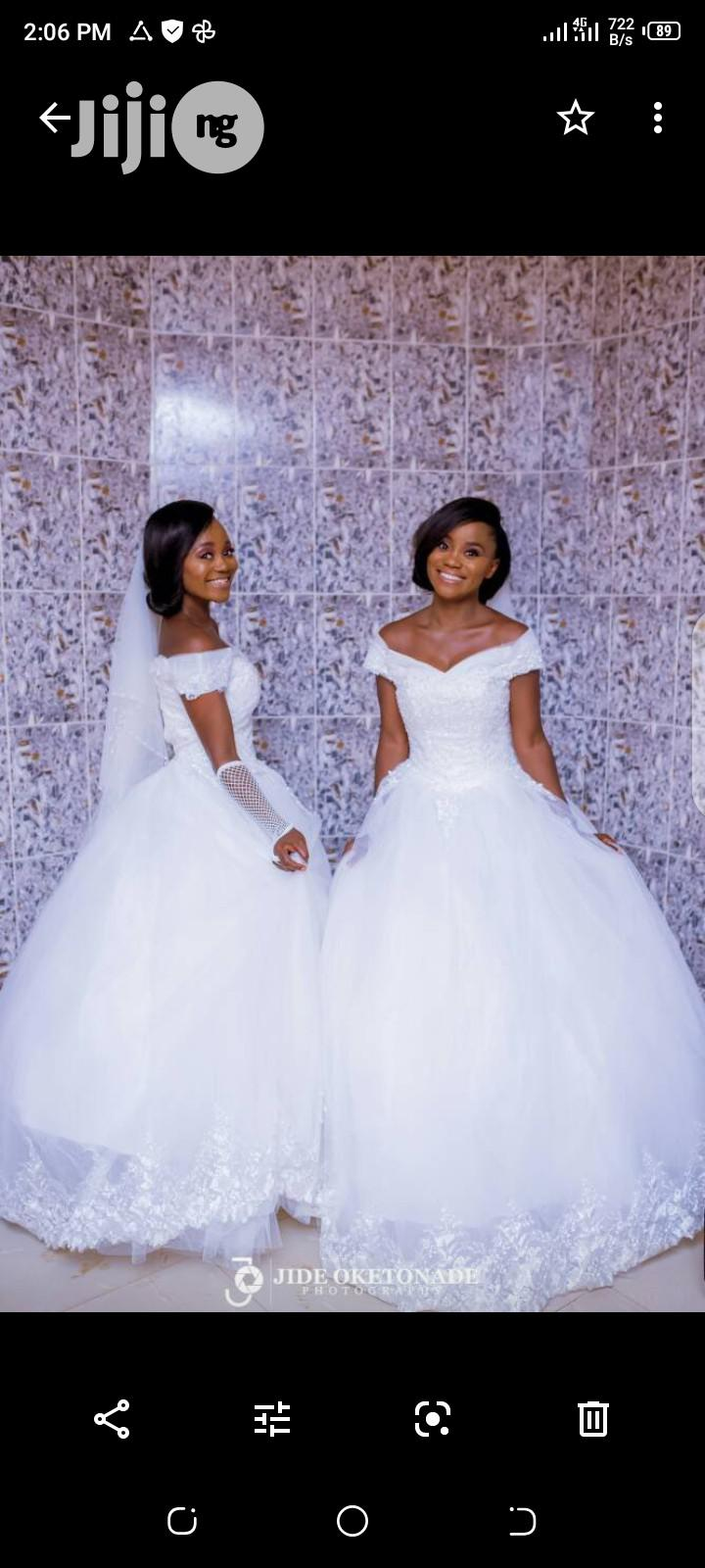Archive: I Have Two (2) Wedding Gowns to Sell