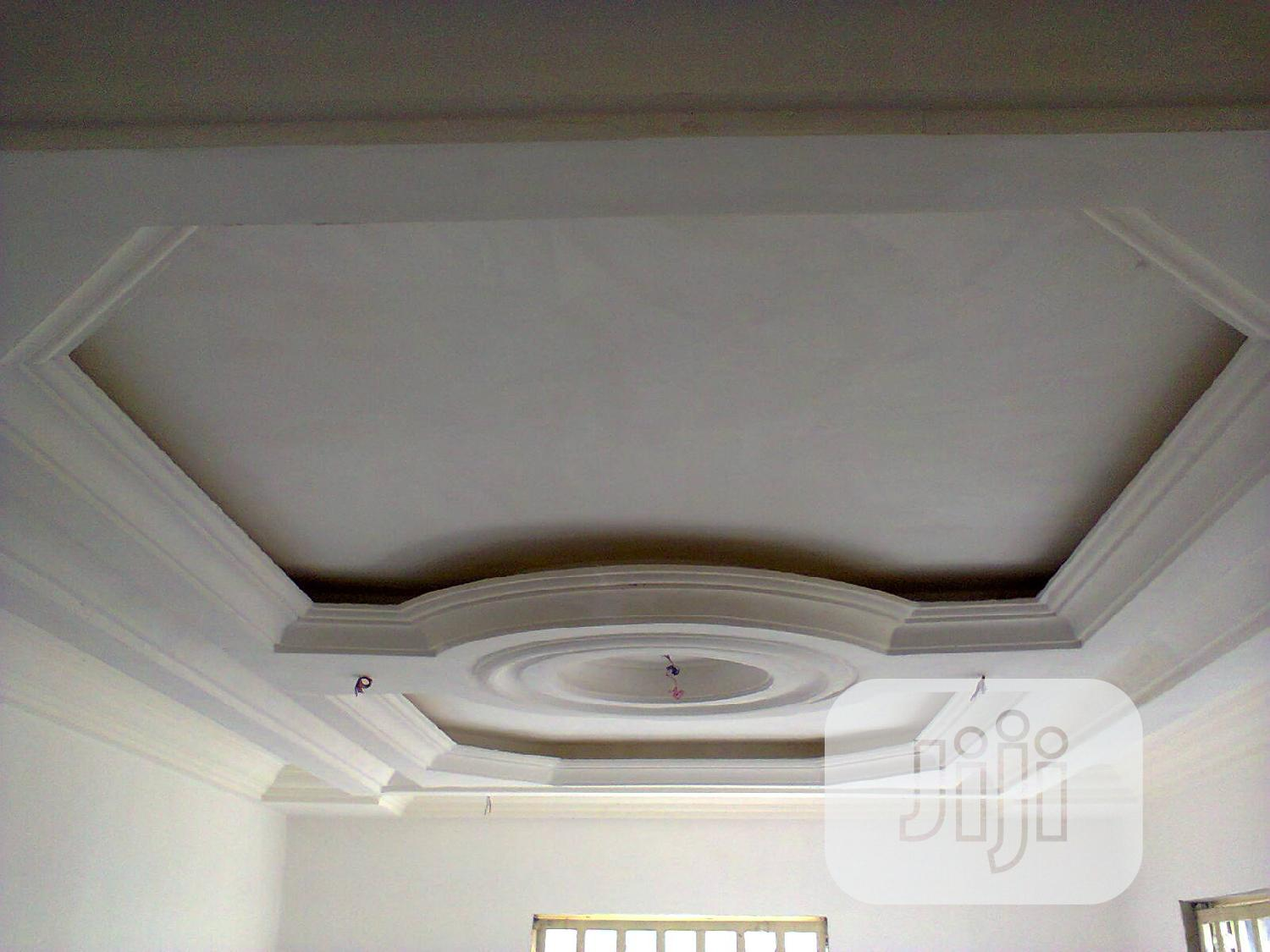 POP Ceiling   Building & Trades Services for sale in Ikorodu, Lagos State, Nigeria