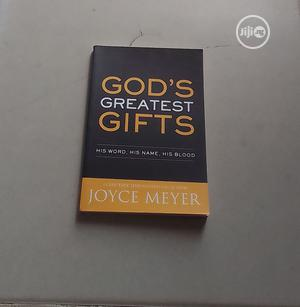 GODS Greatest Gift By JOYCE MEYER | Books & Games for sale in Abuja (FCT) State, Central Business District