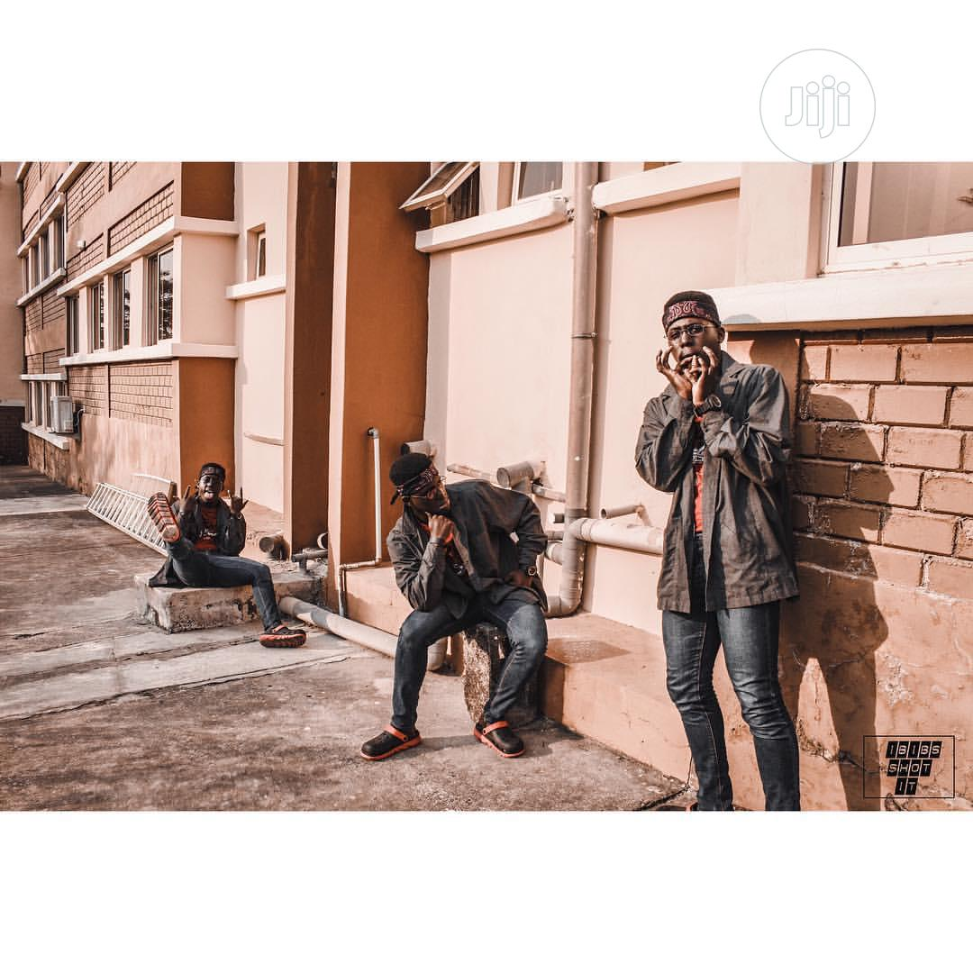 Freelance Photographer   Photography & Video Services for sale in Ikeja, Lagos State, Nigeria