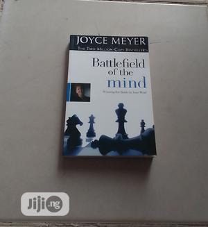 Battlefield Of The Mind By JOYCE MEYER | Books & Games for sale in Abuja (FCT) State, Central Business District