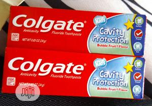 Colgate Toothpaste for Children | Baby & Child Care for sale in Lagos State, Ikeja